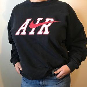 Nike    Vintage Air Sweatshirt